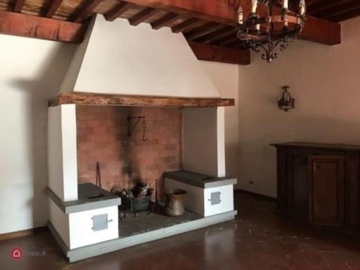 Villa / Villetta / Terratetto in vendita a Firenze zona Beccaria-d'azeglio - immagine 6