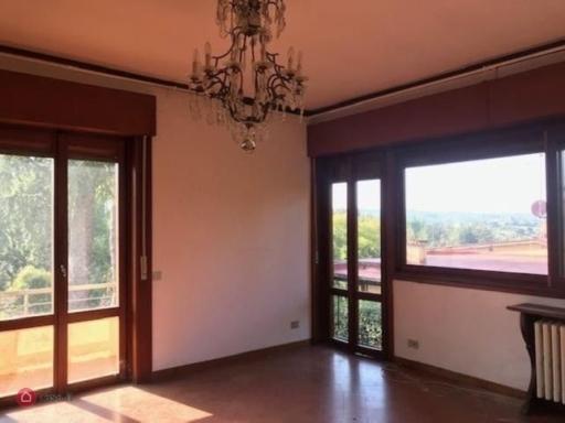 Villa / Villetta / Terratetto in vendita a Firenze zona Beccaria-d'azeglio - immagine 7