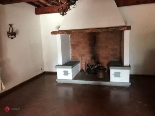Villa / Villetta / Terratetto in vendita a Firenze zona Beccaria-d'azeglio - immagine 9