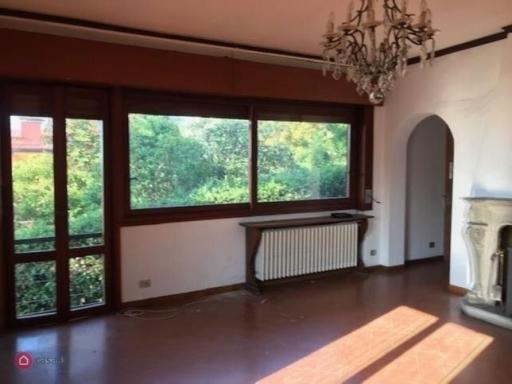 Villa / Villetta / Terratetto in vendita a Firenze zona Beccaria-d'azeglio - immagine 10
