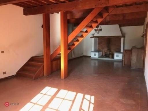 Villa / Villetta / Terratetto in vendita a Firenze zona Beccaria-d'azeglio - immagine 11