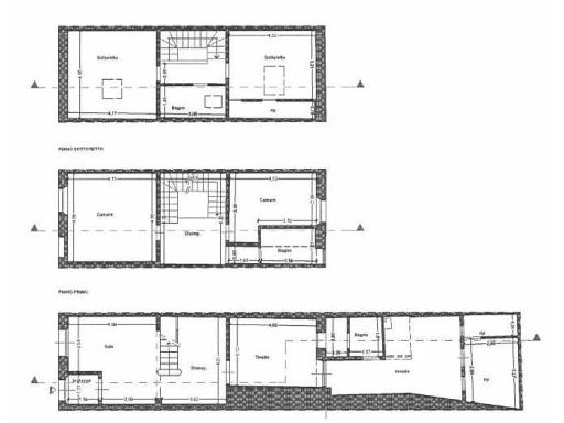 Villa / Villetta / Terratetto in vendita a Firenze zona San quirico di legnaia - immagine 30