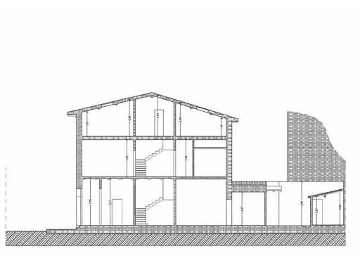 Villa / Villetta / Terratetto in vendita a Firenze zona San quirico di legnaia - immagine 31
