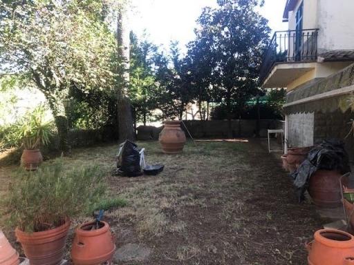 Villa / Villetta / Terratetto in vendita a Firenze zona Beccaria-d'azeglio - immagine 18