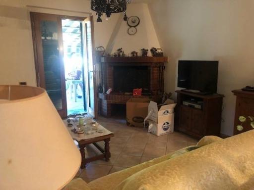 Villa / Villetta / Terratetto in vendita a Firenze zona Beccaria-d'azeglio - immagine 19