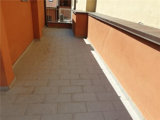 Villa / Villetta / Terratetto in vendita a Firenze zona Beccaria-d'azeglio - immagine 37