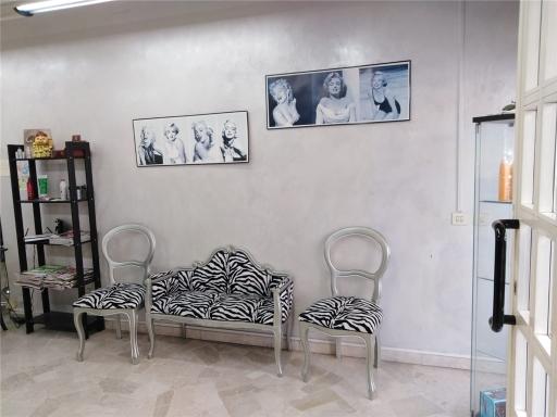 Fondo / Negozio / Ufficio in affitto a Firenze zona Talenti-sansovino - immagine 10