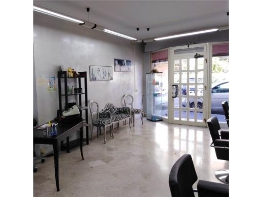 Fondo / Negozio / Ufficio in affitto a Firenze zona Talenti-sansovino - immagine 11