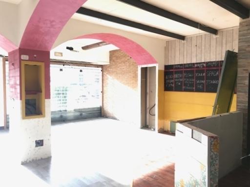 Fondo / Negozio / Ufficio in affitto a Firenze zona San quirico di legnaia - immagine 6