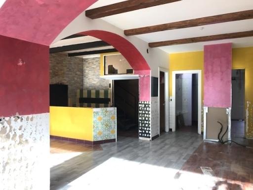 Fondo / Negozio / Ufficio in affitto a Firenze zona San quirico di legnaia - immagine 7