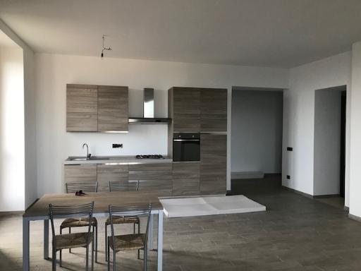 Appartamento in vendita CAMPIGLIA MARITTIMA Campiglia Marittima
