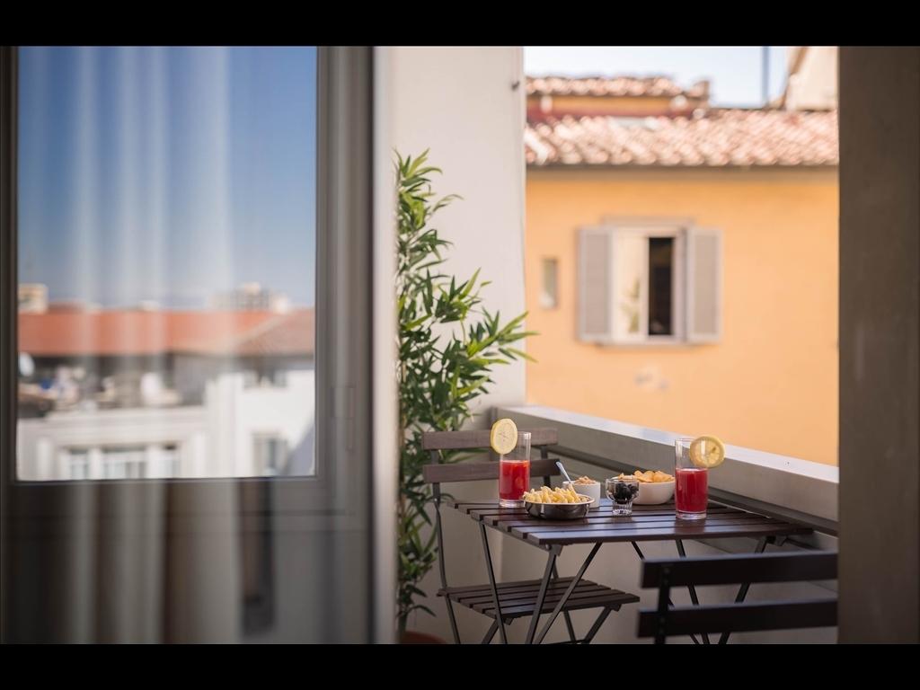 Appartamento in affitto a Firenze zona Piazza santa maria novella-piazza ognissanti - immagine 10