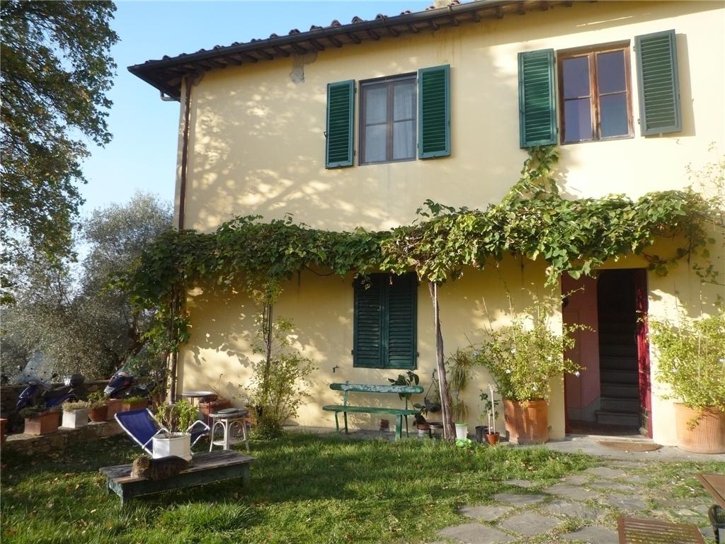Appartamento in affitto a Firenze zona Galluzzo-campora - immagine 1