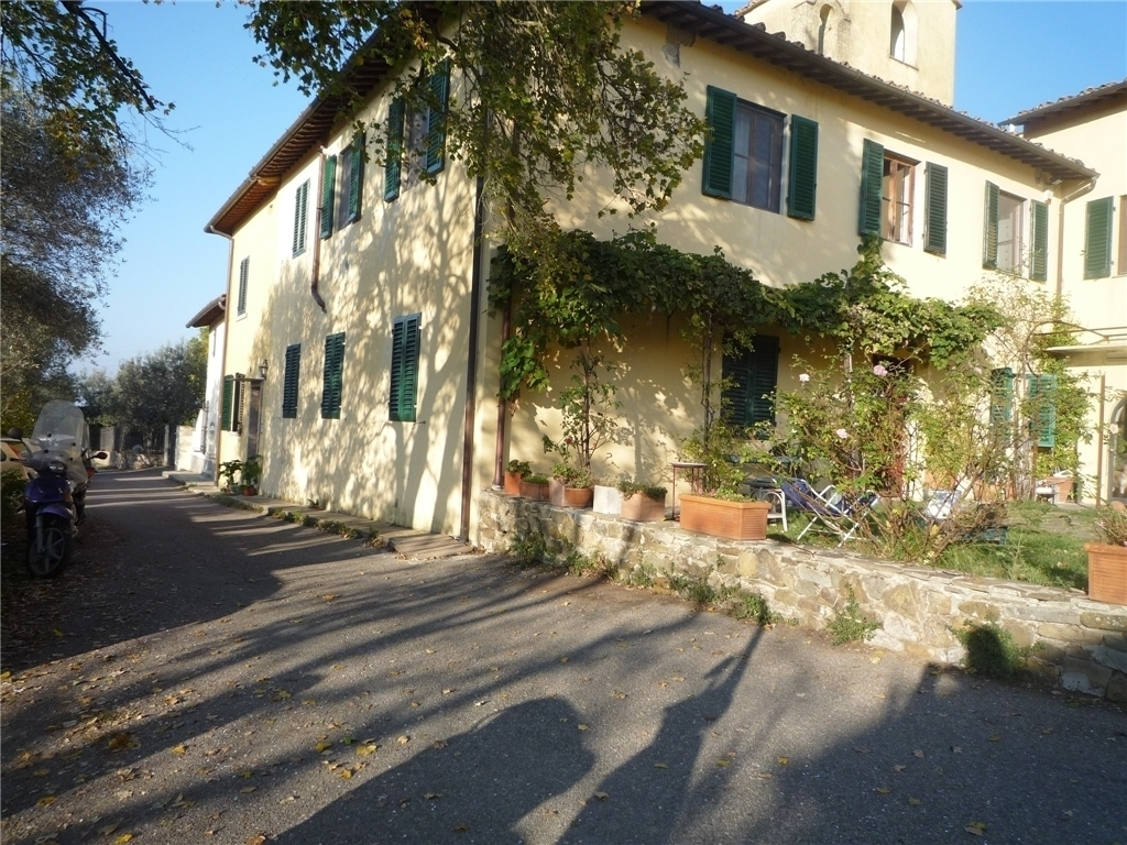 Appartamento in affitto a Firenze zona Galluzzo-campora - immagine 3
