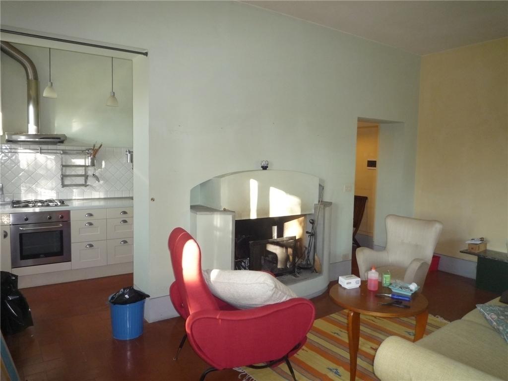 Appartamento in affitto a Firenze zona Galluzzo-campora - immagine 6
