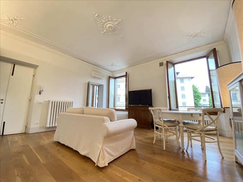 Appartamento in affitto a Firenze zona Corso italia-porta al prato - immagine 2