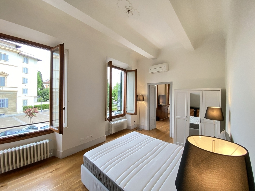 Appartamento in affitto a Firenze zona Corso italia-porta al prato - immagine 7