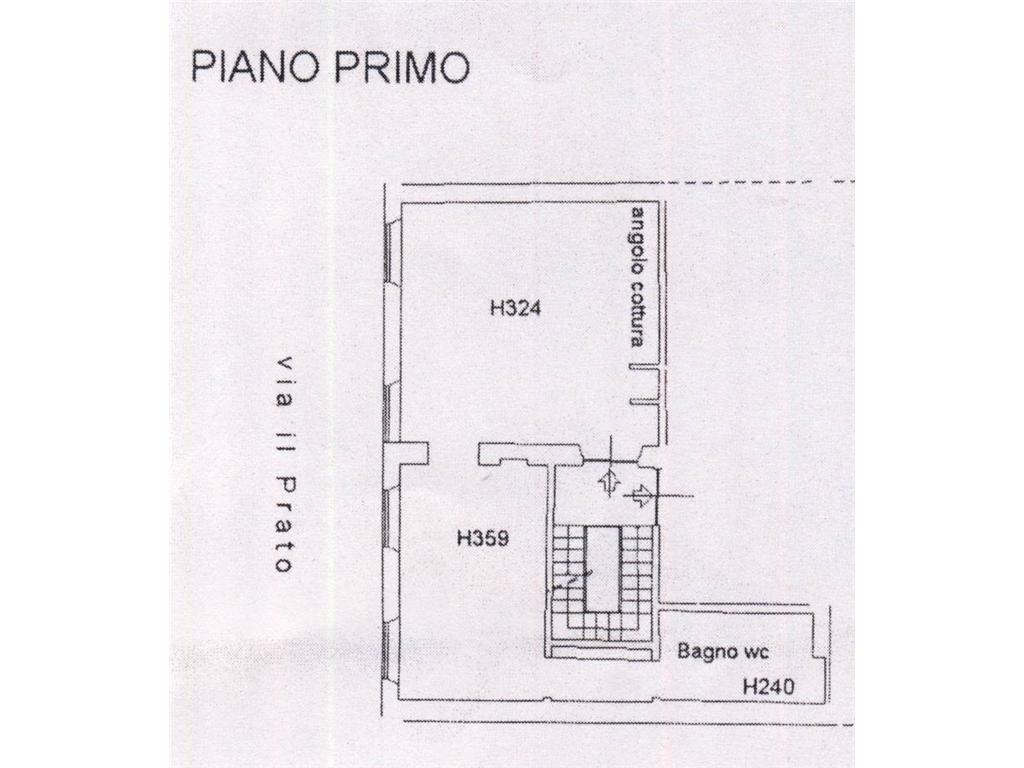 Appartamento in affitto a Firenze zona Corso italia-porta al prato - immagine 16