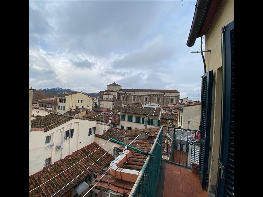 Appartamento in affitto a Firenze zona Porta san frediano-piazza santo spirito - immagine 8