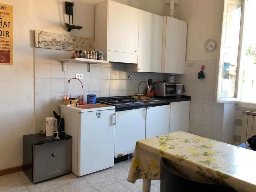 Appartamento in vendita a Firenze zona Campo di marte-viale volta - immagine 5