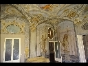 piazza santo spirito in palazzo storico al piano primo nobile appartamento di grande fascino con stanze affrescate e stucchi - classe energetica in elaborazione