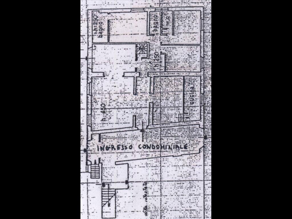 Appartamento in affitto a Firenze zona Bolognese - immagine 16