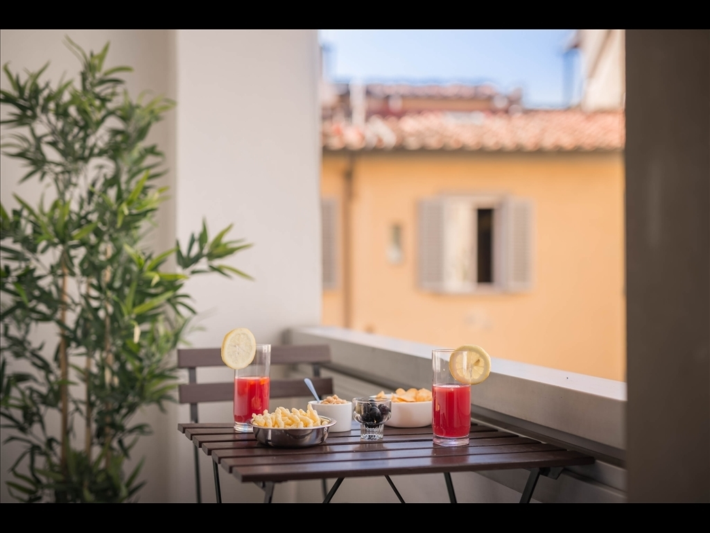 Appartamento in vendita a Firenze zona Piazza santa maria novella-piazza ognissanti - immagine 11