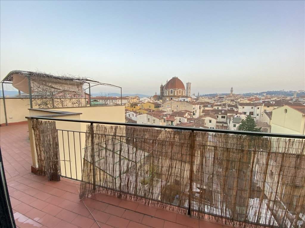 Appartamento in vendita a Firenze zona Piazza santa maria novella-piazza ognissanti - immagine 5