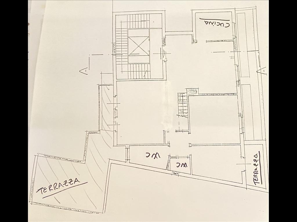 Appartamento in vendita a Firenze zona Piazza santa maria novella-piazza ognissanti - immagine 26