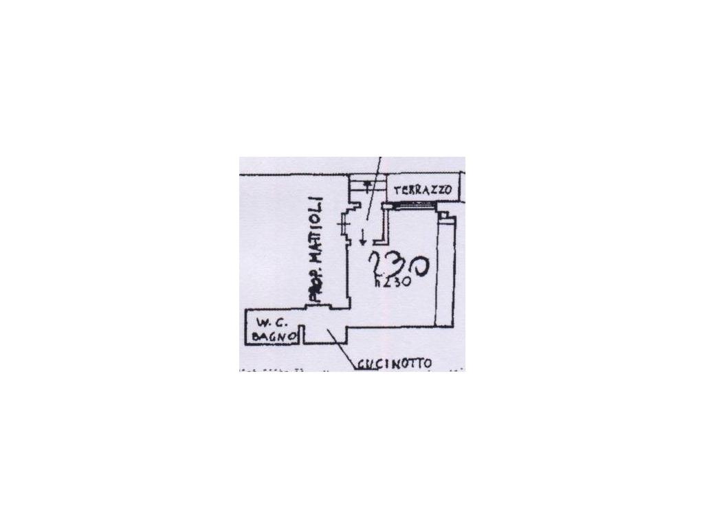 Appartamento in vendita a Firenze zona Alberti-aretina - immagine 10