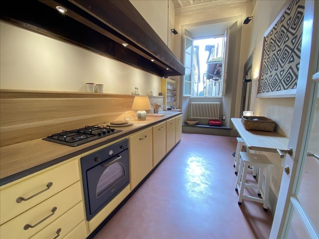 Appartamento in vendita a Firenze zona Piazza del duomo-piazza della signoria - immagine 6