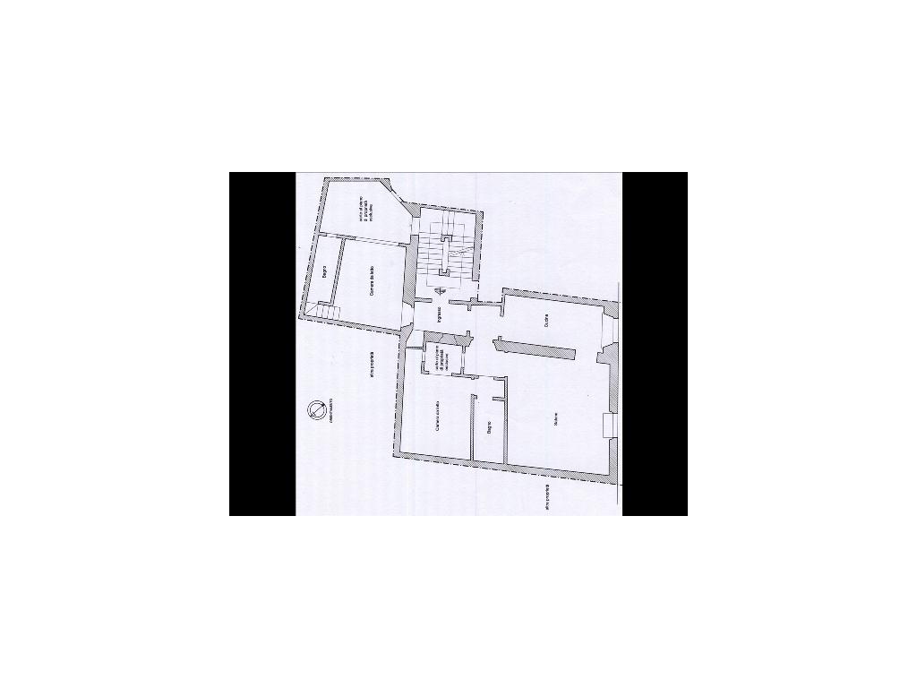 Appartamento in vendita a Firenze zona Piazza del duomo-piazza della signoria - immagine 20