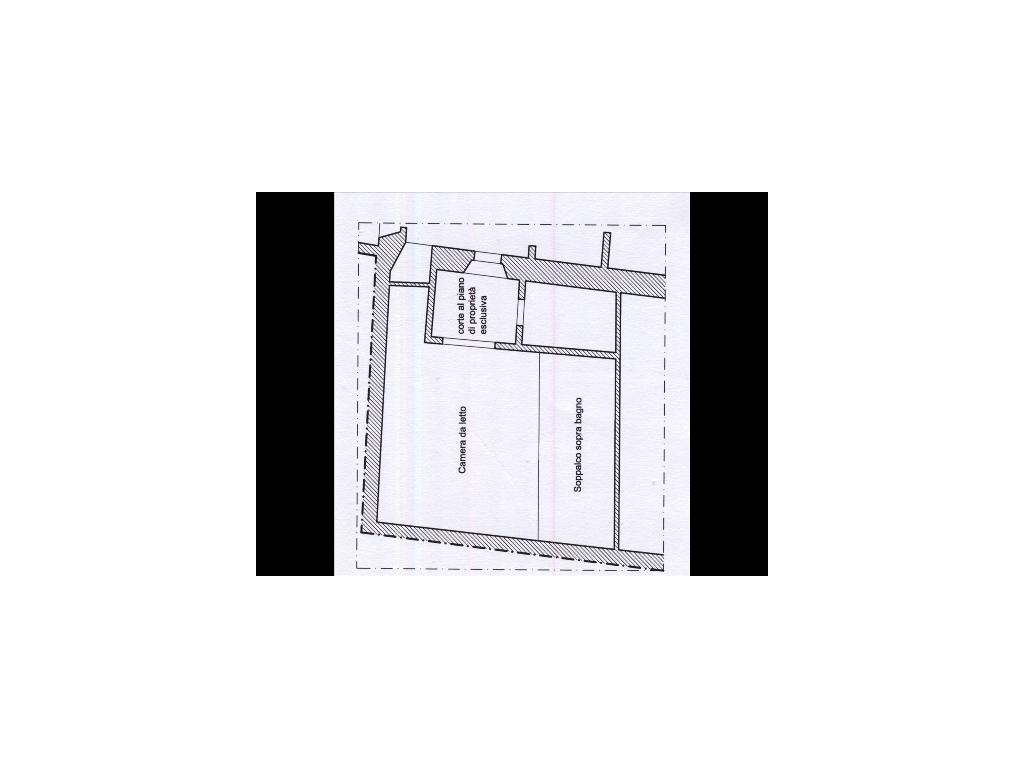 Appartamento in vendita a Firenze zona Piazza del duomo-piazza della signoria - immagine 21