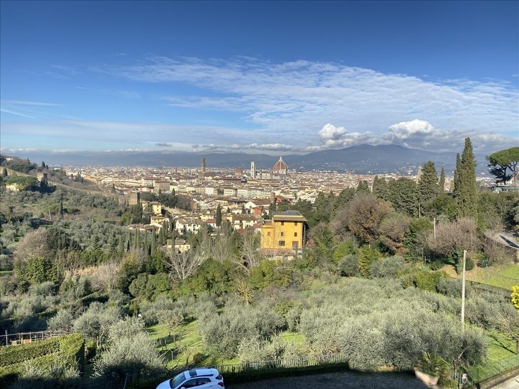 Appartamento in affitto a Firenze zona Michelangelo - immagine 17