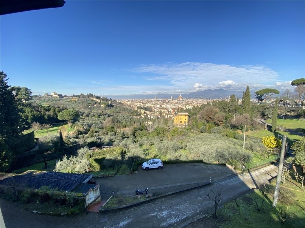 Appartamento in affitto a Firenze zona Michelangelo - immagine 18