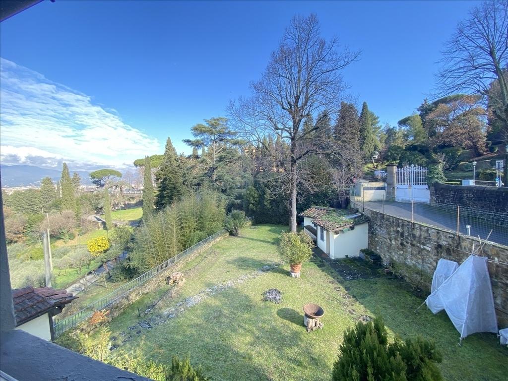 Appartamento in affitto a Firenze zona Michelangelo - immagine 19