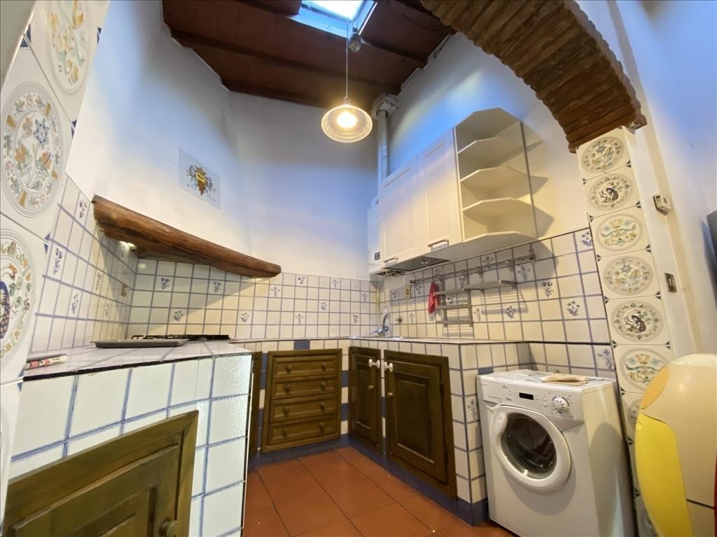 Appartamento in vendita a Firenze zona Piazza pier vettori - immagine 4