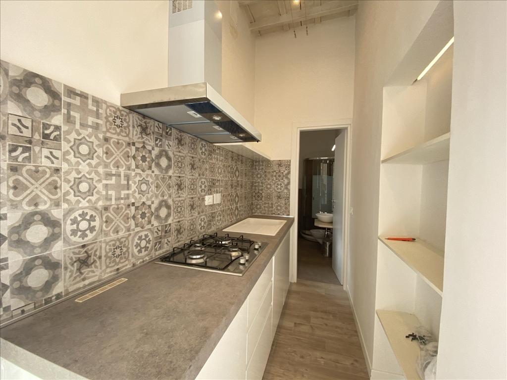 Appartamento in affitto a Firenze zona Piazza santa croce-sant'ambrogio - immagine 9