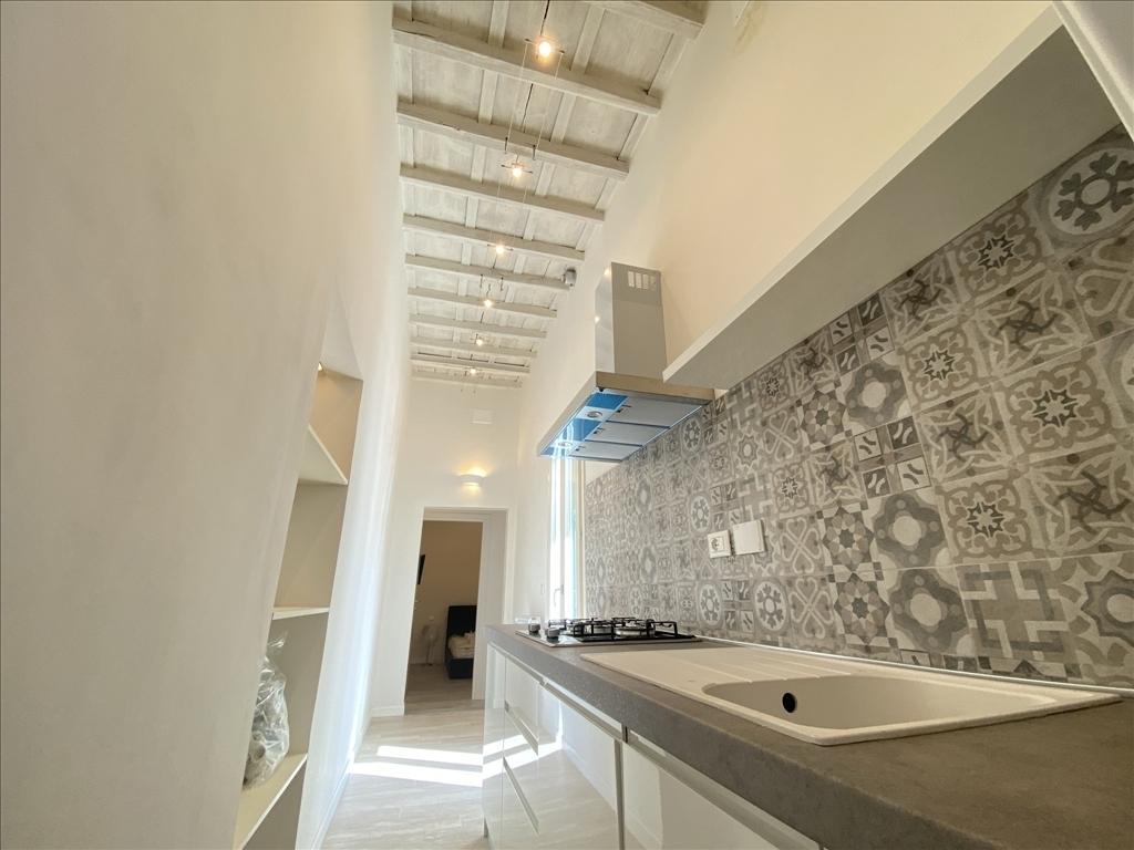 Appartamento in affitto a Firenze zona Piazza santa croce-sant'ambrogio - immagine 10