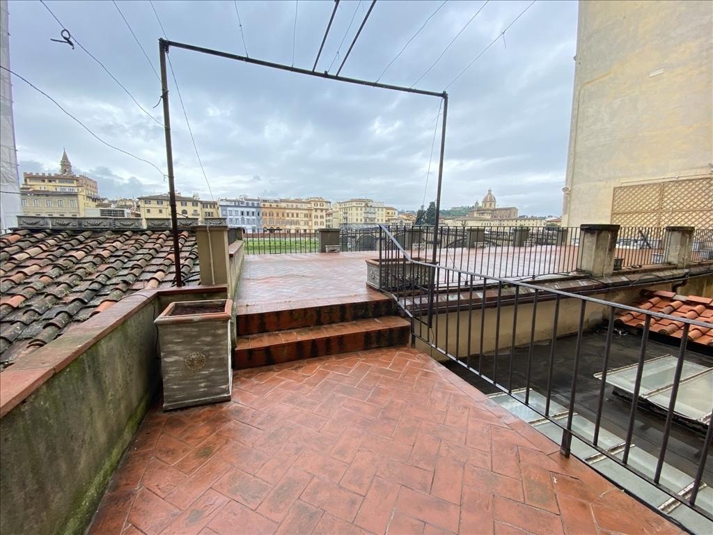 Appartamento in affitto a Firenze zona Piazza del duomo-piazza della signoria - immagine 8