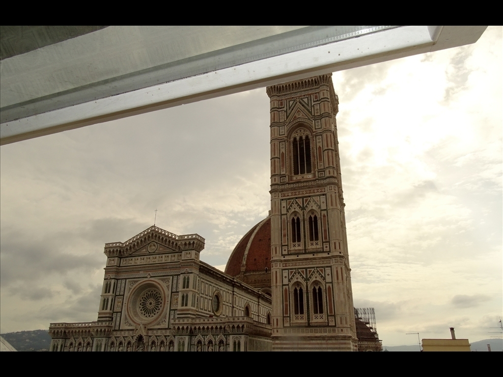 Appartamento in affitto a Firenze zona Piazza del duomo-piazza della signoria - immagine 16