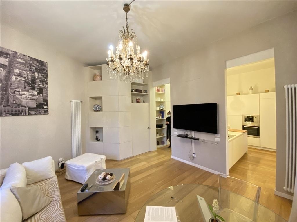 Appartamento in affitto a Firenze zona Campo di marte-viale volta - immagine 1
