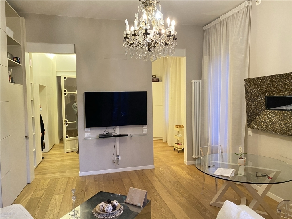Appartamento in affitto a Firenze zona Campo di marte-viale volta - immagine 2