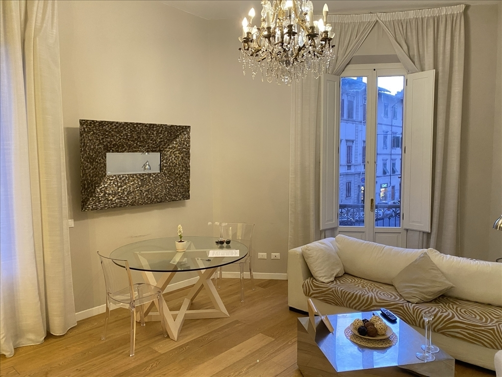 Appartamento in affitto a Firenze zona Campo di marte-viale volta - immagine 3