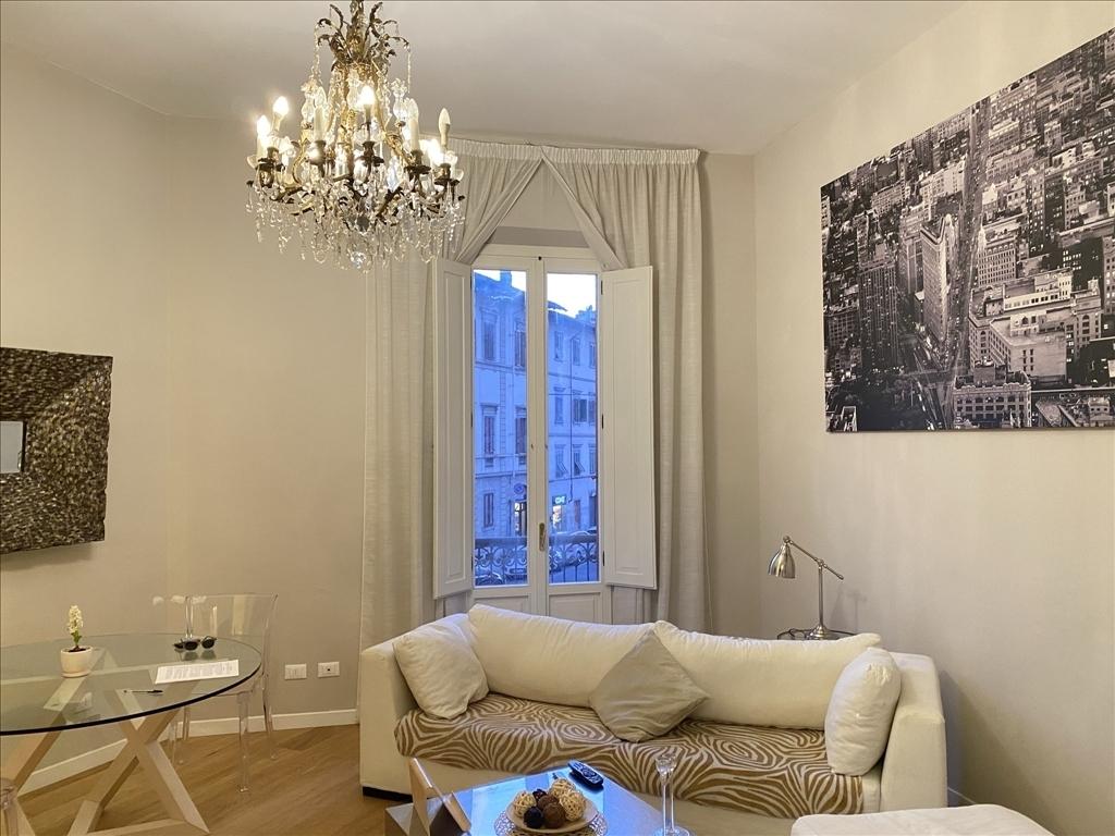 Appartamento in affitto a Firenze zona Campo di marte-viale volta - immagine 4