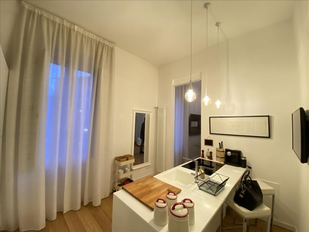Appartamento in affitto a Firenze zona Campo di marte-viale volta - immagine 7