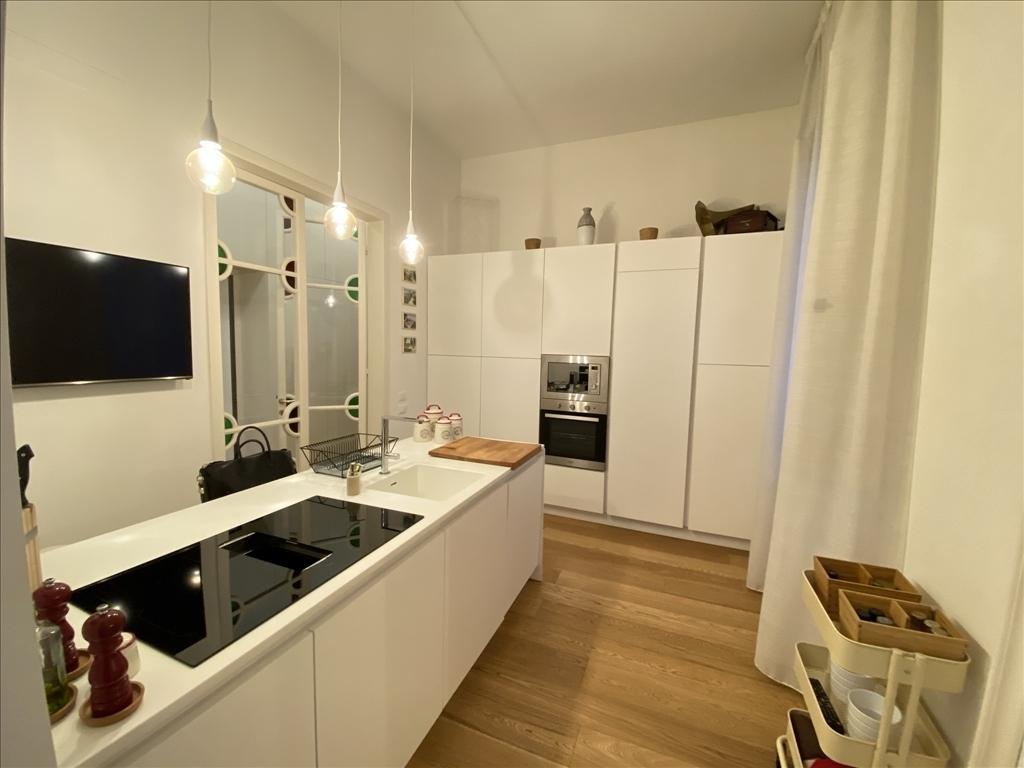Appartamento in affitto a Firenze zona Campo di marte-viale volta - immagine 8