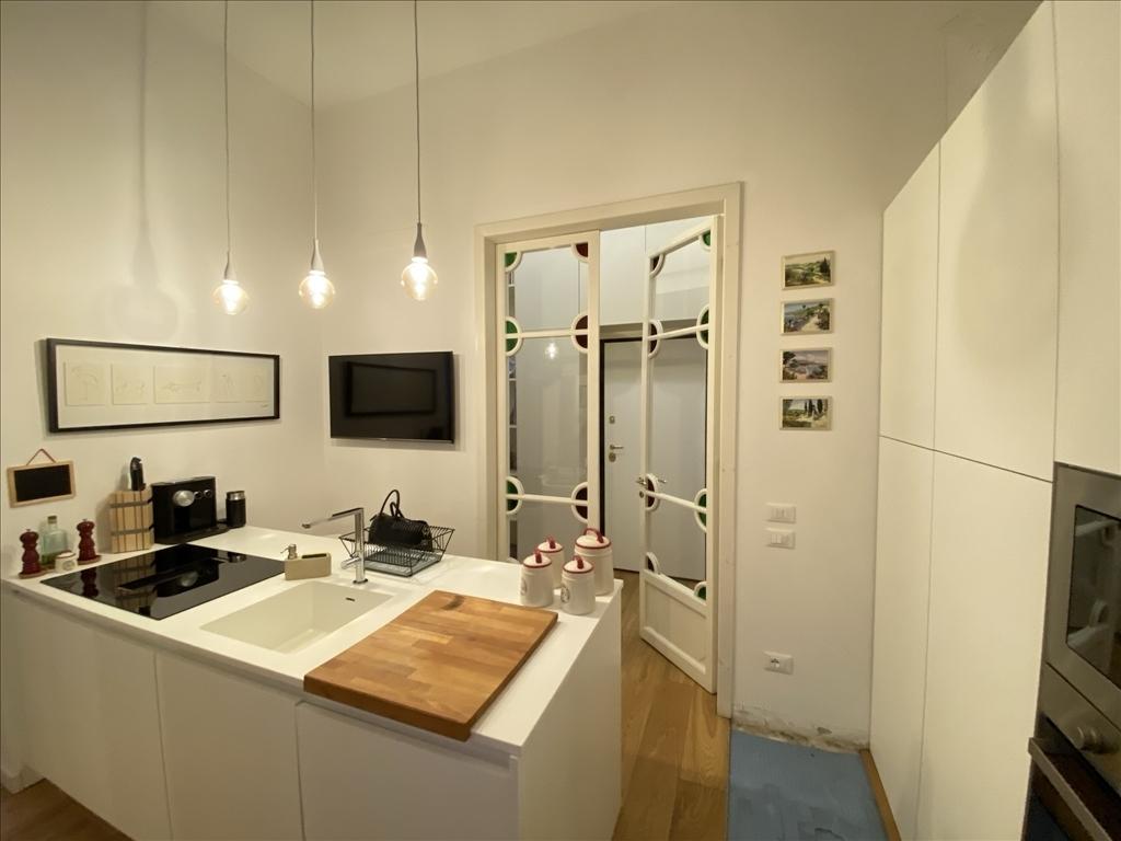 Appartamento in affitto a Firenze zona Campo di marte-viale volta - immagine 9