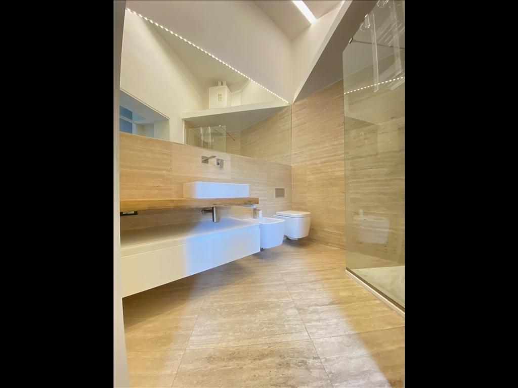 Appartamento in affitto a Firenze zona Campo di marte-viale volta - immagine 10