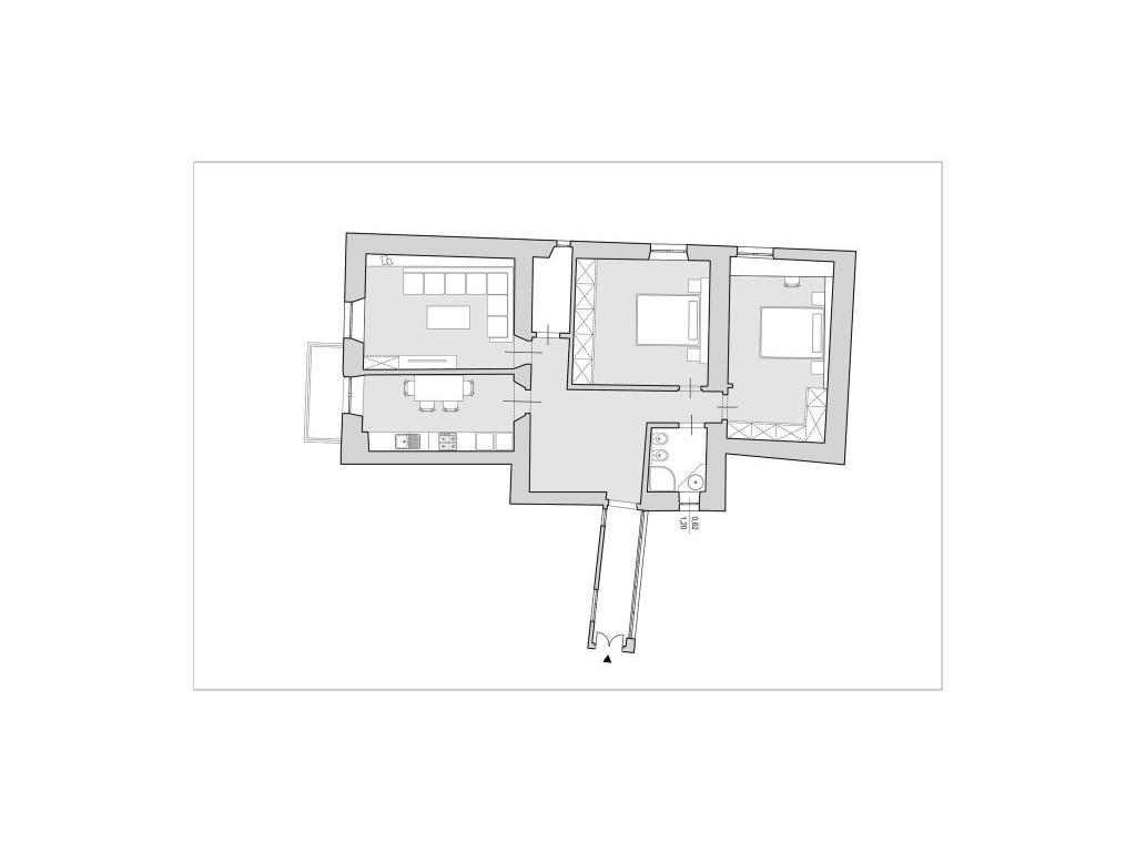 Appartamento in vendita a Firenze zona Rifredi - immagine 16